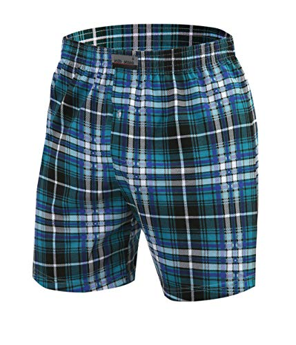 Sesto Senso Pijama Pantalon Corto Hombre Algodón 1-2 Pack