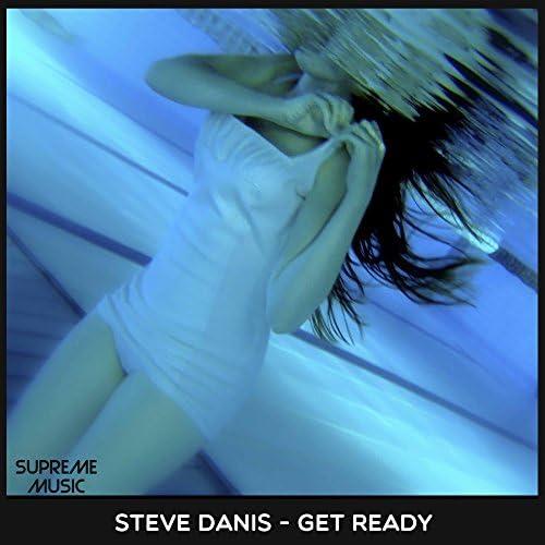 Steve Danis
