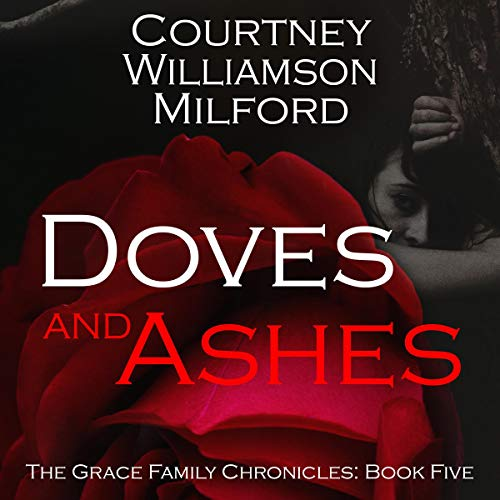 Doves and Ashes cover art