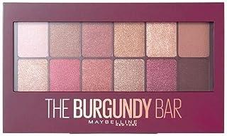 Maybelline Burgundy Bar Eyeshadow Palette
