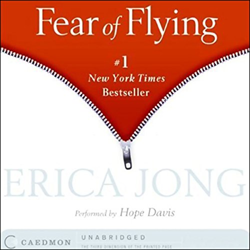 Fear of Flying cover art
