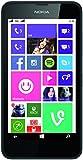 Nokia Lumia 630 Dual-SIM Smartphone (4,5 Zoll (11,4 cm)