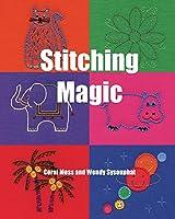 Stitching Magic