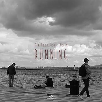 Running (feat. Venia)