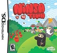 Ninjatown (輸入版)
