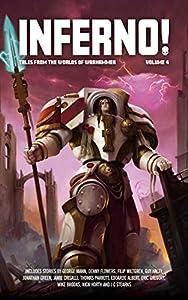 Inferno! Volume 4 (Warhammer 40,000)