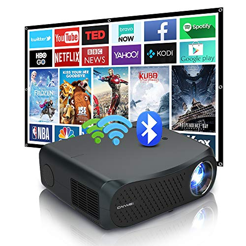 Outdoor Movie Projector Best Buy In 2021 (April Reviews)