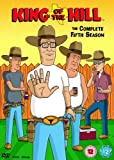 King of the Hill - Season 5 [DVD] by Mike Judge