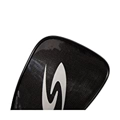 Surftech Paddle Guard is designed to prtect the edges of your paddle blade, the rails of your board, and your body from damage. Protects without affecting performance.