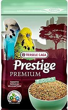 VERSELE LAGA Graines Prestige Premium pour perruches ondulées Sachet 800 g