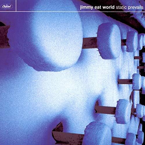 Static Prevails (Limited 2LP-Lavender Vinyl) [Vinyl LP]