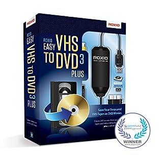 روكيو إيزي VHS إلى دي في دي للبيع