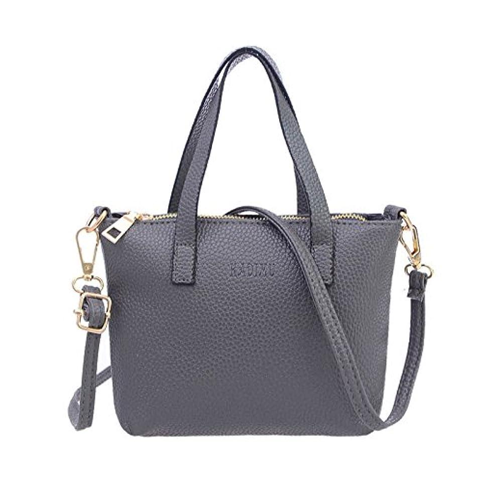 取得する夕方層シューズ&バッグ/ バッグ?スーツケース / レディースバッグ?財布 / バッグ /ショルダーバッグ/ Fashion Women PU Leather Handbag Messenger Shoulder Bag Large Tote Crossbody Bag