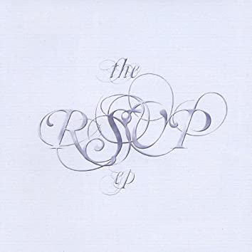 The Rsvp - Ep