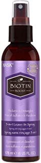 Hask Biotin Boost  5 in 1 Litereave-In Spray 175 ml
