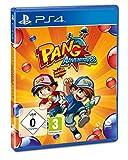Pang Adventures Buster Edition (PlayStation PS4)