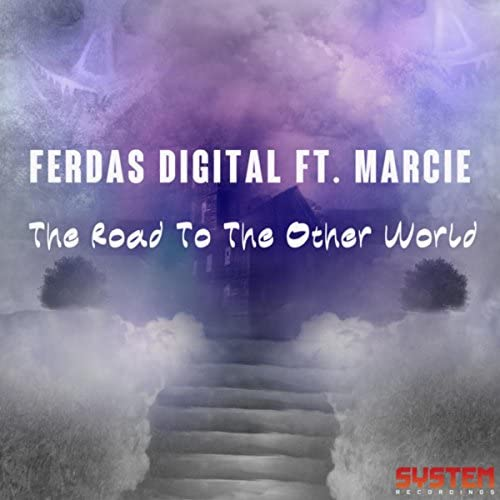 Ferdas Digital feat. Marcie