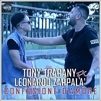 Confusione D'Amore (feat. Leonardo Zappalà)