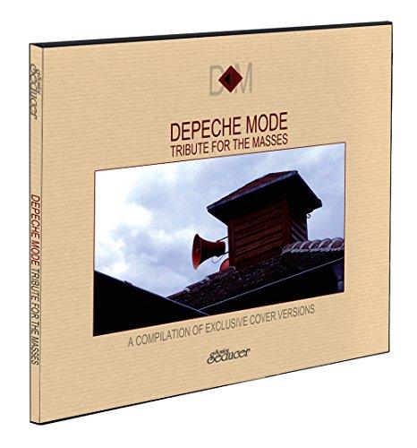 Tribute To The Masses: exkl. CD mit Coverversionen zum Depeche Mode Album Music For The Masses + Sonic Seducer 04-2017 mit 10 Seiten Depeche Mode Titelstory + exkl. Sticker zum Album Spirit u.v.m.