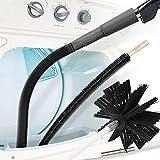 Holikme 3Pack Dryer Vent Cleaner Kit, Dryer...