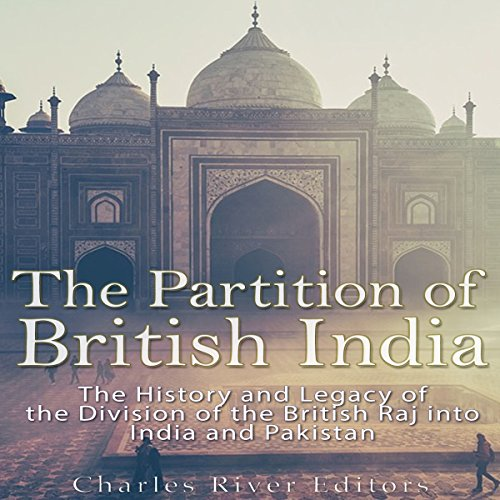 The Partition of British India cover art