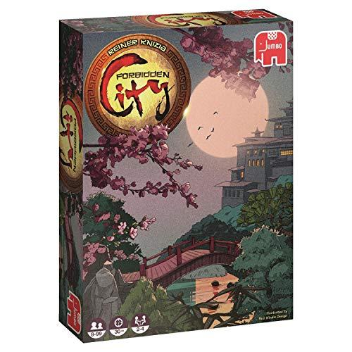 Jumbo Spiele JUM19700 - Forbidden City