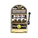jxaa slot machine toys, spinning reels slot machine bank toys 1 mini casino lucky lottery machine bar e slot machine bank con spinning reels