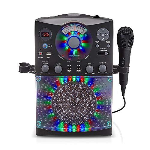 Singing Machine Karaoke Machine