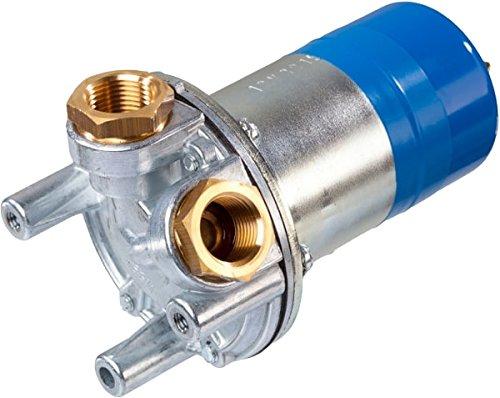 Hardi 9912 Benzinpumpe / Kraftstoffpumpe für 12 Volt und über 100 PS