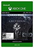 ESO Greymoor Upgrade - Xbox One [Digital Code]