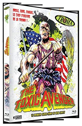 Toxic Avengers-BRD [Blu-Ray]