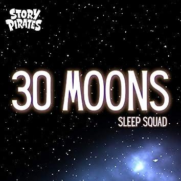 30 Moons