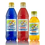 Snow Cone Syrups Review and Comparison