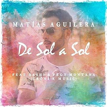 De Sol a Sol (feat. Sashi & Pegy Montana)