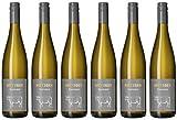 2018 Uli Metzger Prachtstück Weißburgunder Chardonnay trocken (6x0,75l)