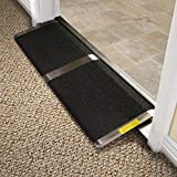 Top 10 Best Threshold & Wheelchair Ramps of 2020