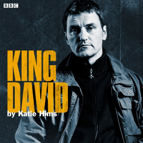 King David cover art
