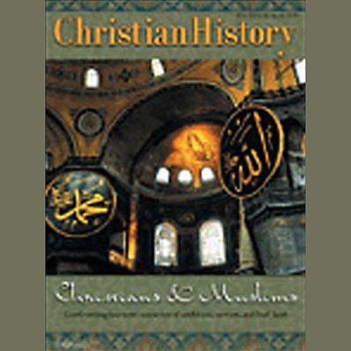 Christian History Issue #74 audiobook cover art