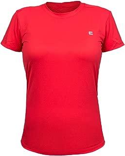 Camiseta Active Fresh Mc Curtlo Feminino