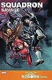 Heroes Reborn: Squadron Savage #1 (Heroes Reborn (2021) One-Shots) (English Edition)