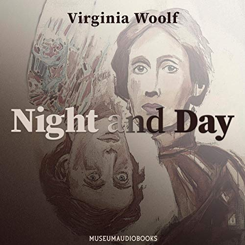 Night and Day cover art