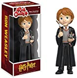 Funko- Rock Candy Harry Potter Ron, 14072