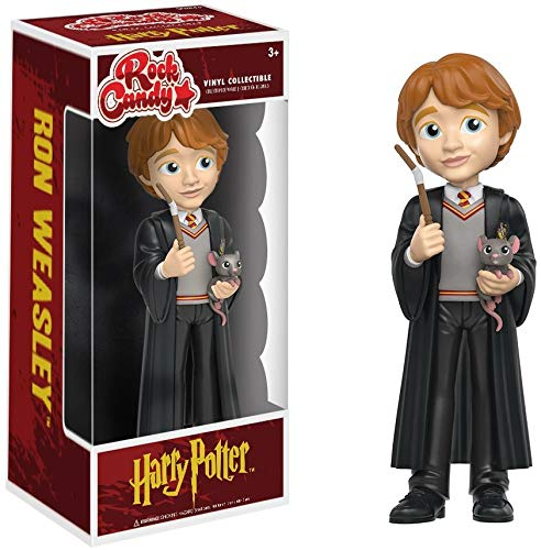 Rock Candy: Harry Potter: Ron Weasley