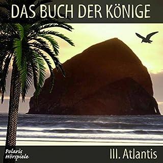 Atlantis (Das Buch der Könige 3) Titelbild