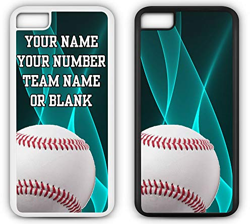 iPhone XR Basketball Case Fits iPhone XR Make Your Own Design Cell Phone Case with Any Jersey Number Team Name in Black Plastic BK1008 by TYD Designs
