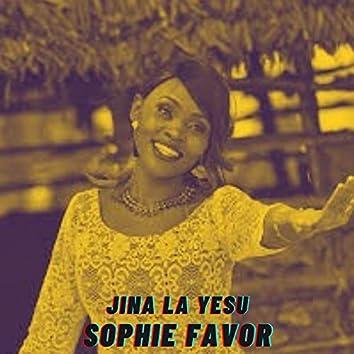 Jina La Yesu