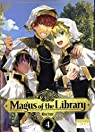 Magus of the Library , tome 4 par Izumi