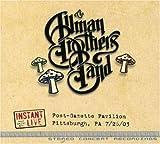 Songtexte von The Allman Brothers Band - 2003‐07‐26: Post‐Gazette Pavillion, Pittsburgh, PA, USA