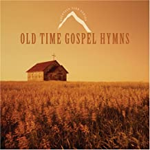 26 old time gospel hymns classics