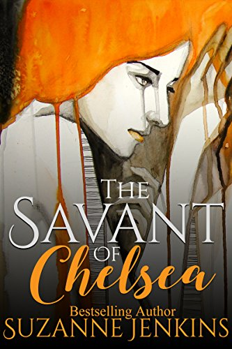 Book: The Savant of Chelsea by Suzanne Jenkins
